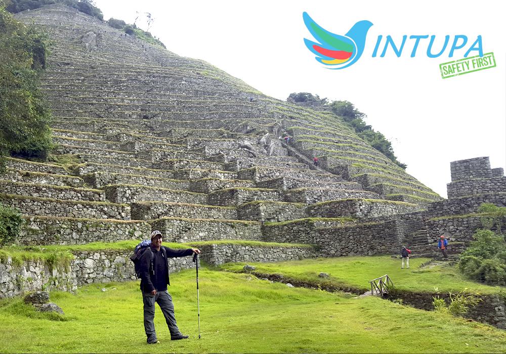Camino Inca 2 Días