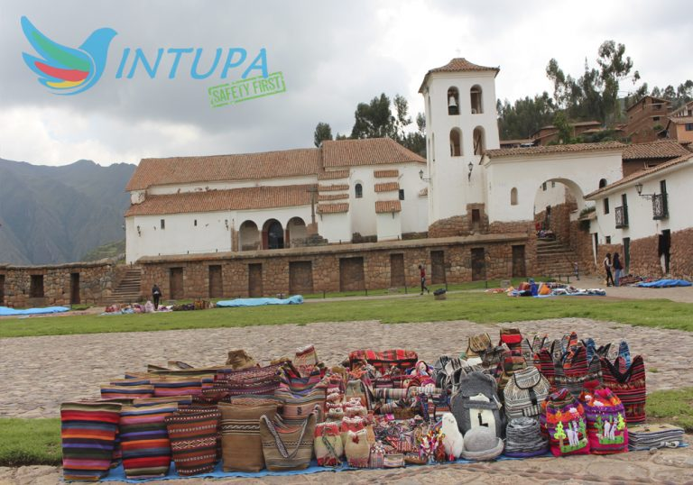 Chinchero cusco