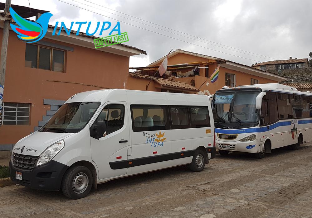 Transportes Intupa