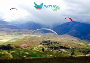 Tour Parapente Valle Sagrado Cusco