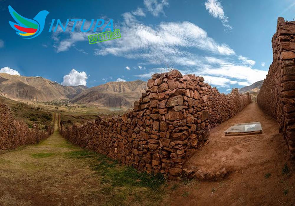 piquillacta valle sur cusco