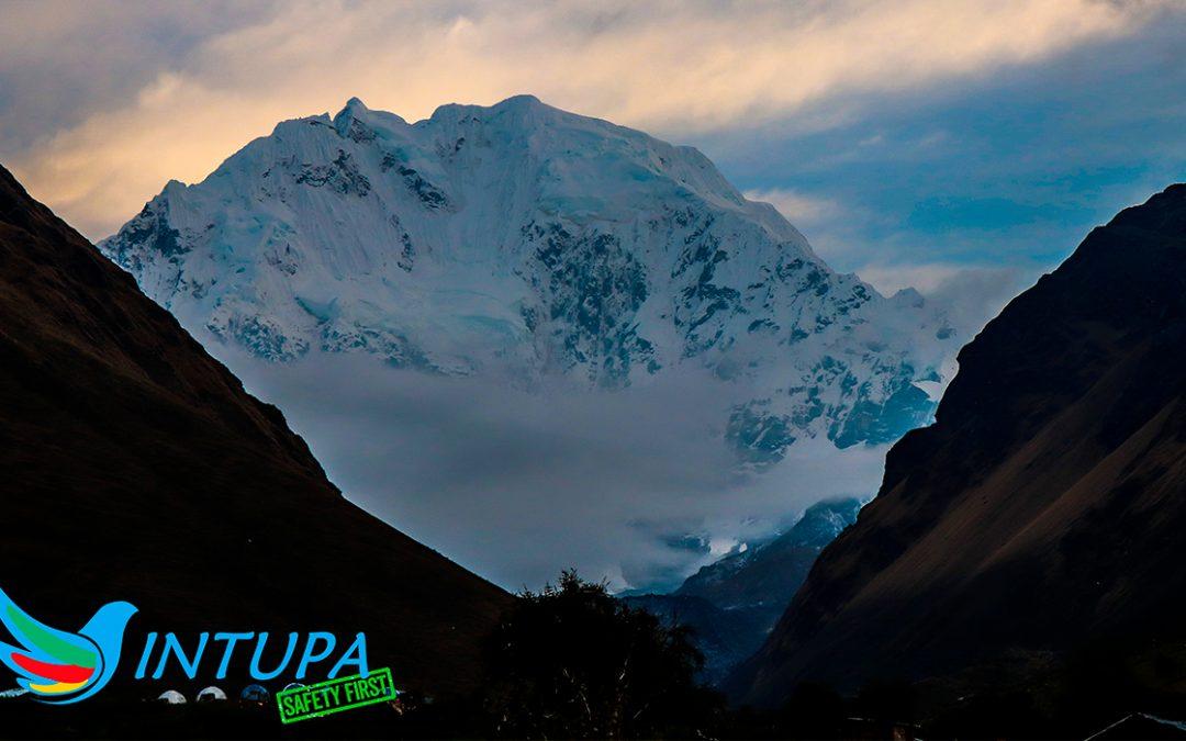 Sorteo de 10 pasajes Simples a la montaña de Salkantay