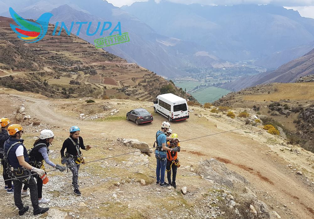 Cusco Zip Line
