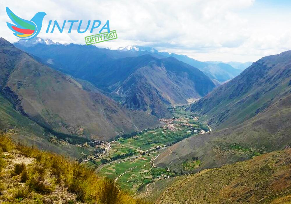 Intipunku Intupa