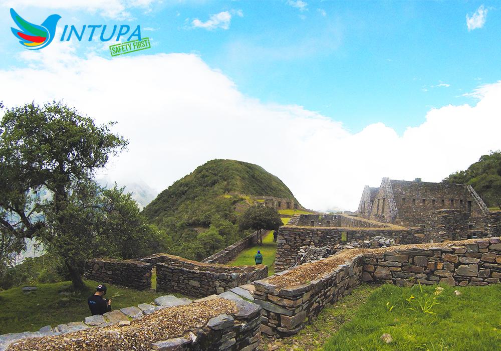 Intupa Choquequirao