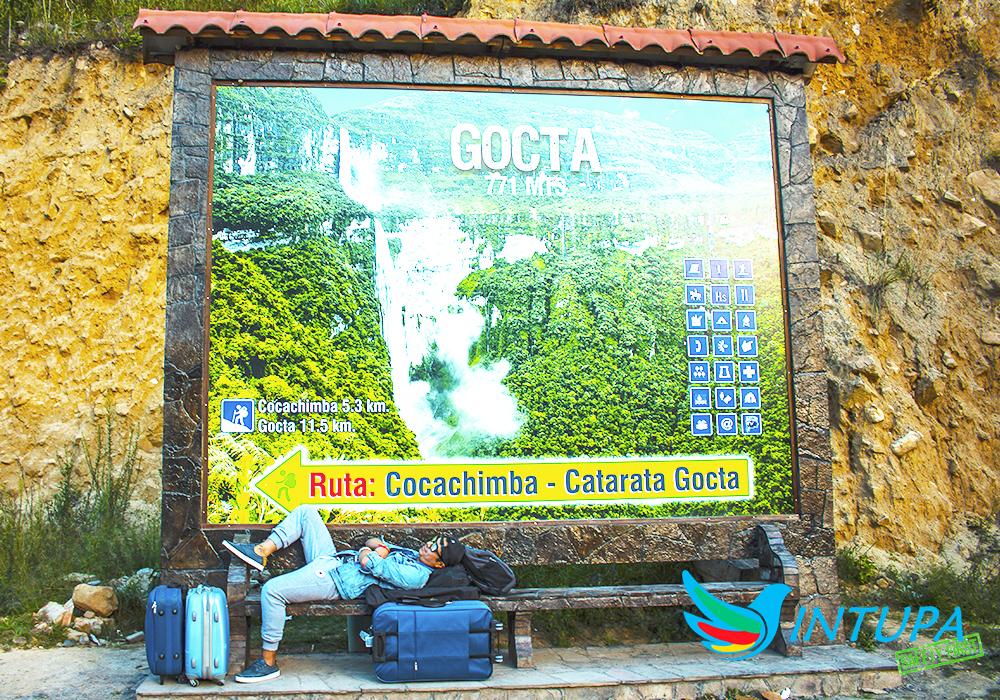 GOTCA by INTUPA