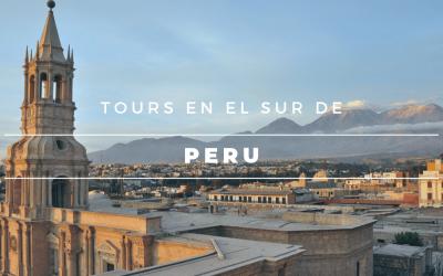 Tours en el Sur de Peru