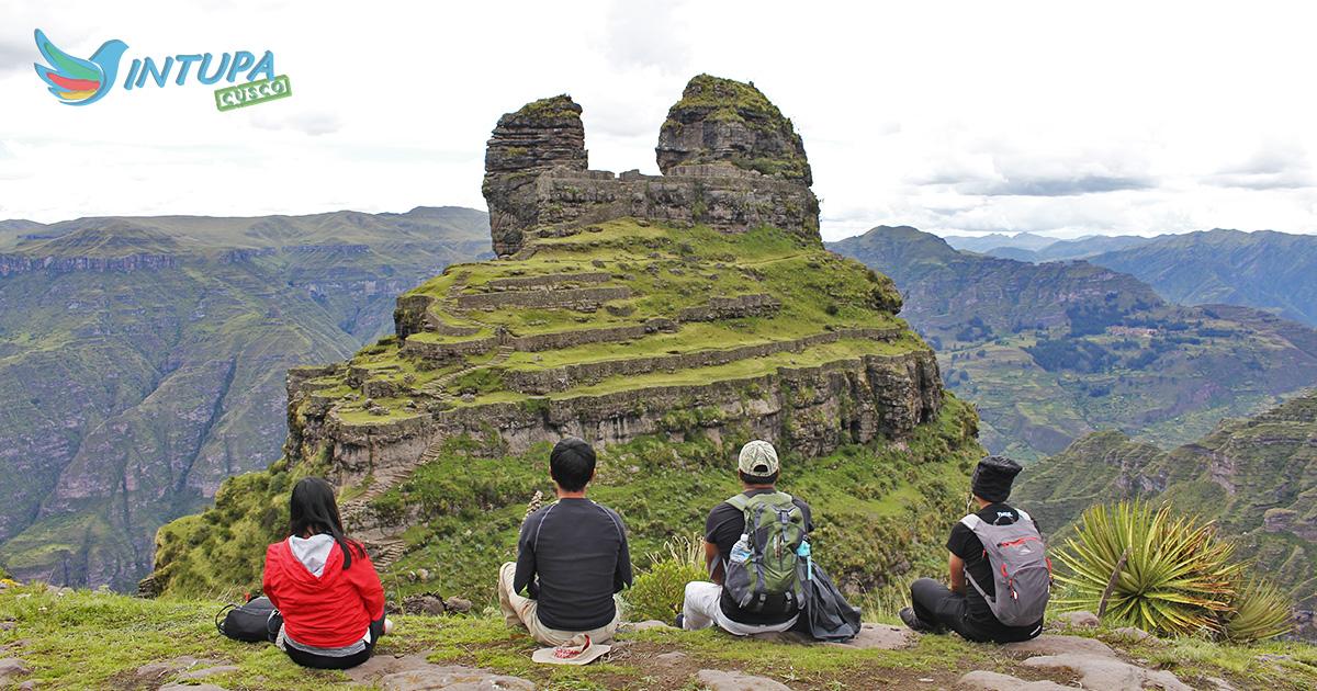 Waqrapucara Cusco