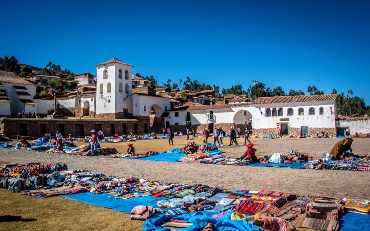 Textiles-en-Chinchero