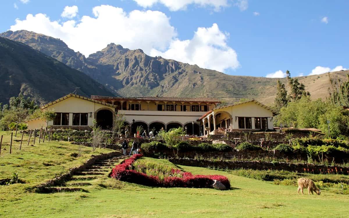Urubamba-Perú