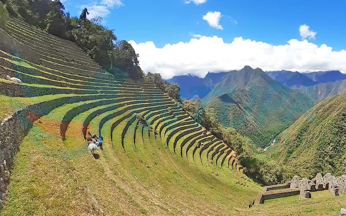 Camino-Inca-4-Dias