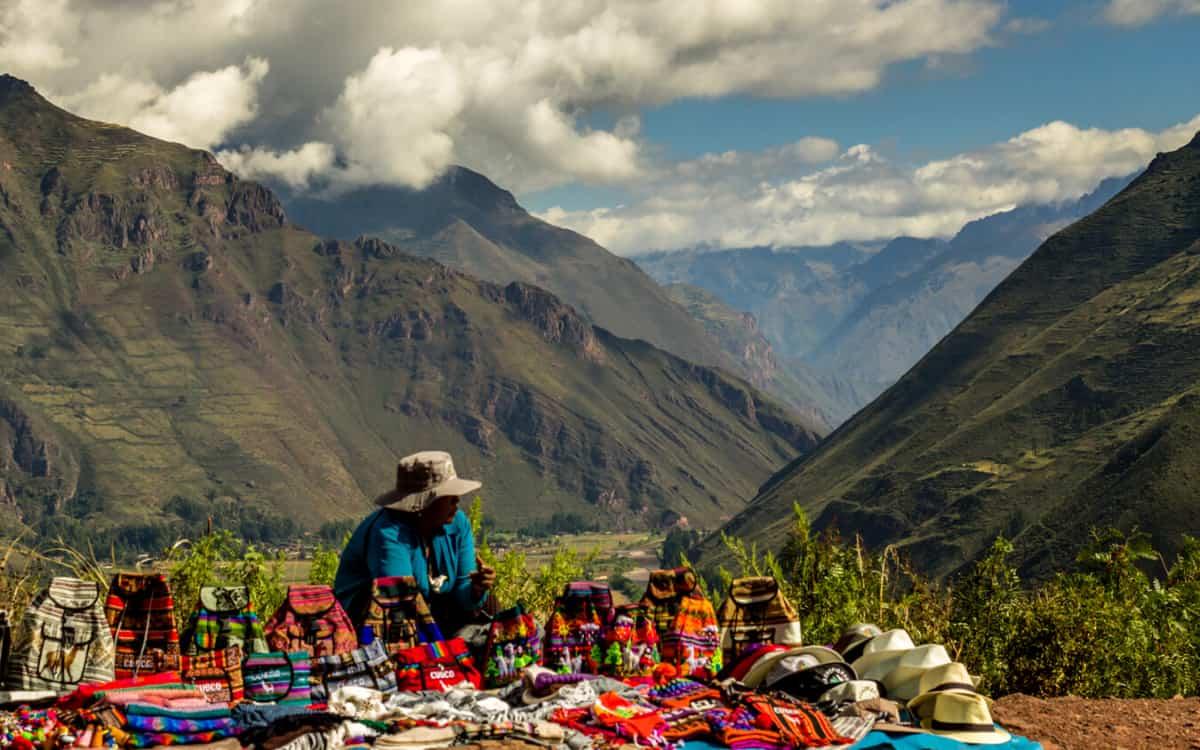 Cusco-Perú