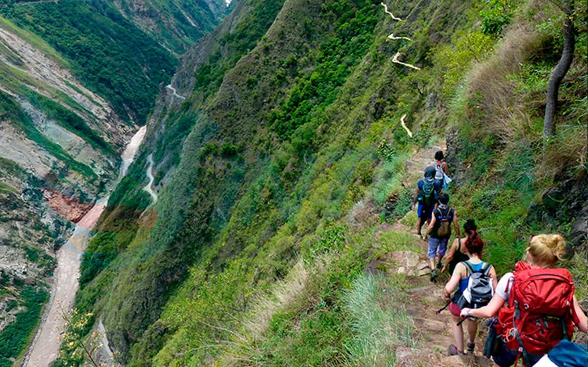 Inca-Jungle-4-Dias