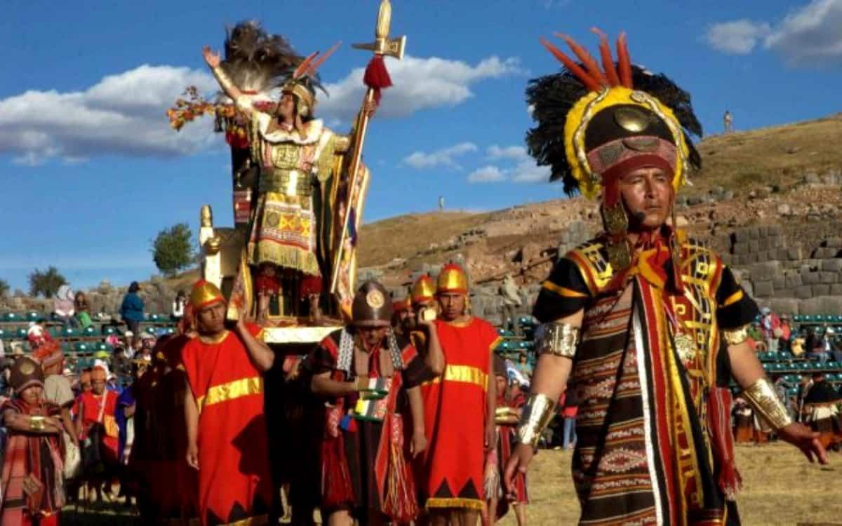 Incas-Organización-Política