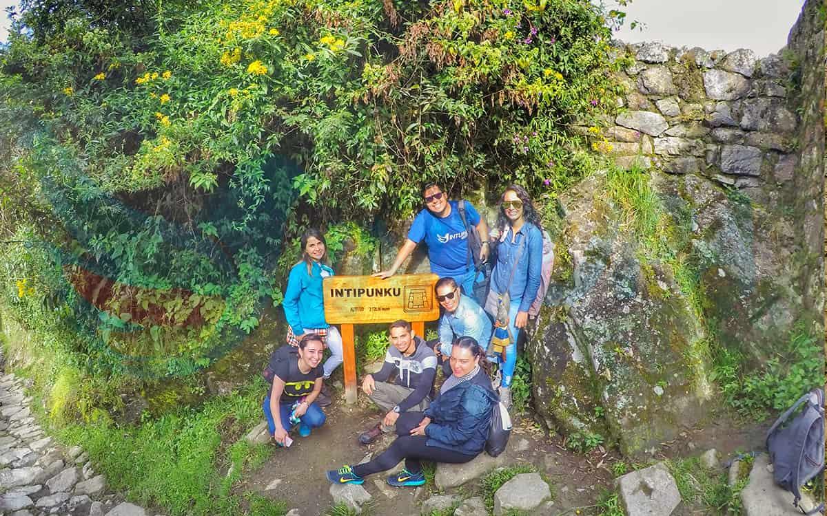 Intipunku-en-Machu-Picchu
