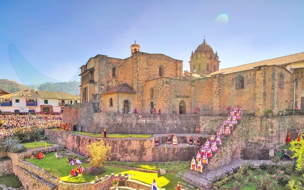 Intiraymi-Cusco