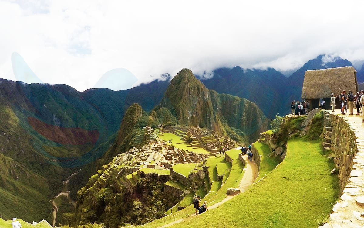 Machu-Picchu-Postal
