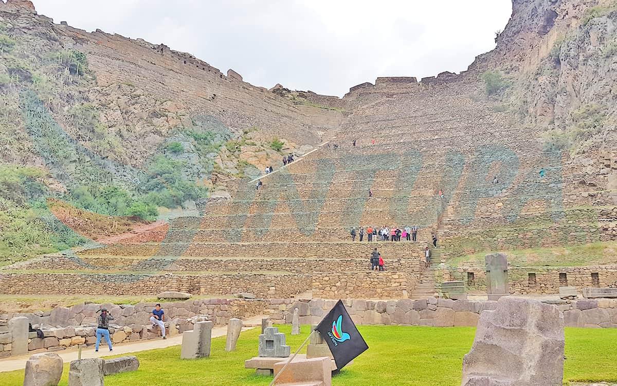 Ollantaytambo-Valle-Sagrado