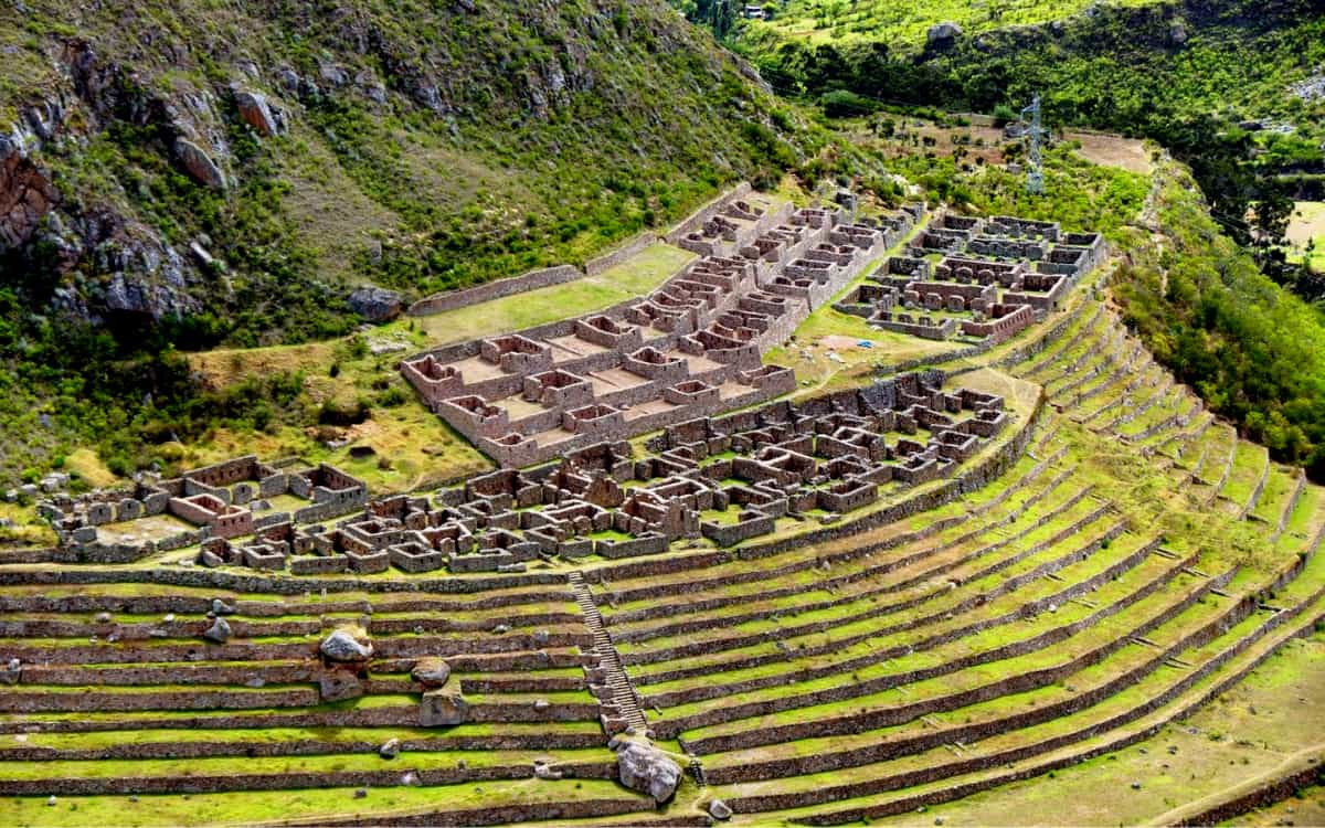 Patallacta-Cusco