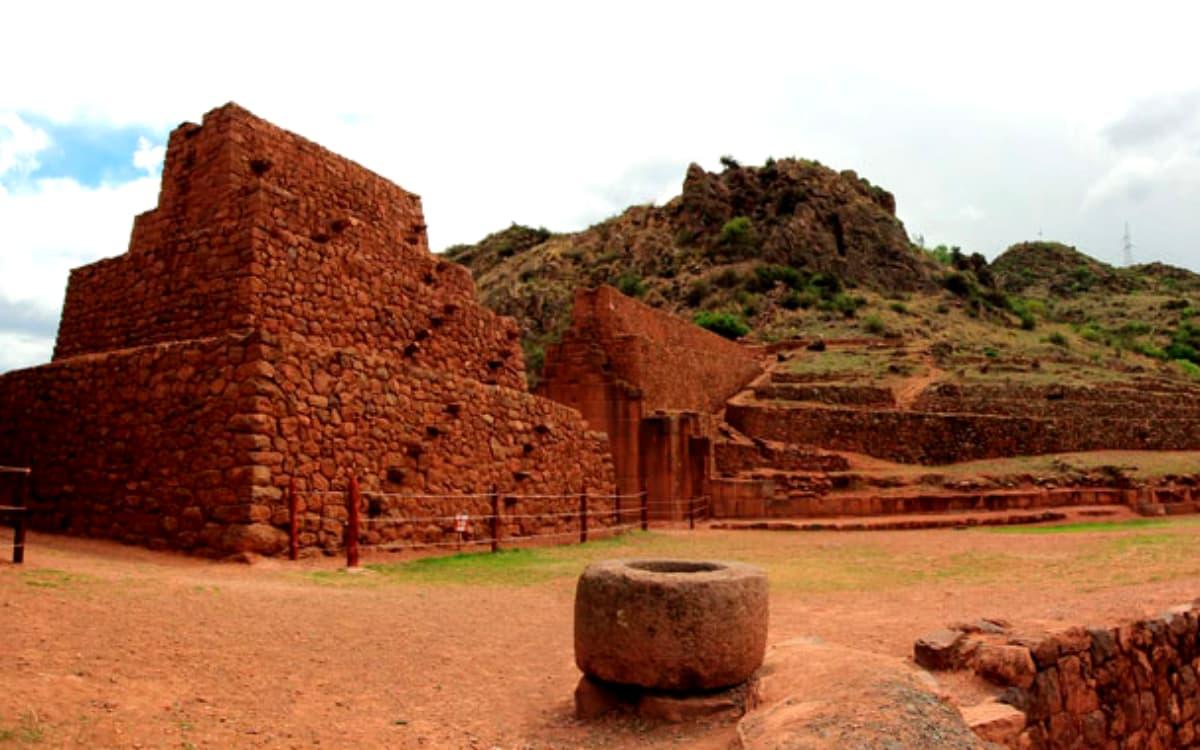 Pikillacta-en-Cusco