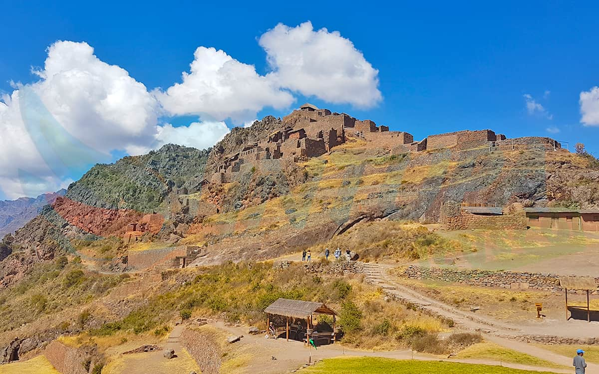 Pisaq-Valle-Sagrado