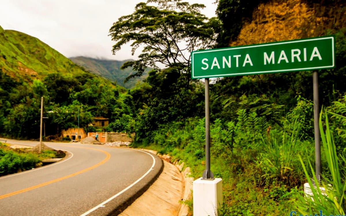 Santa-María-Perú