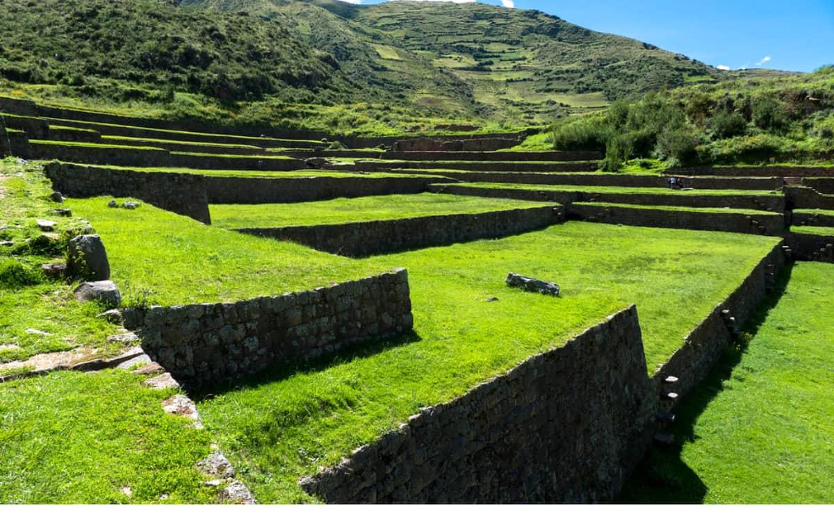 Tipón-Cusco-Perú