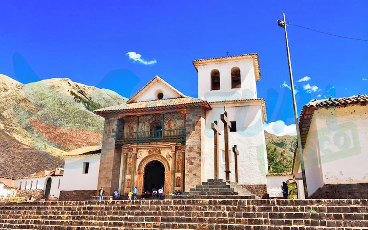 Andahuaylillas-Valle-Sur