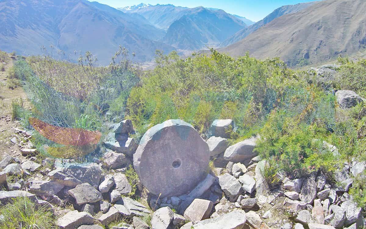 Cachicata-Cantera-Inca
