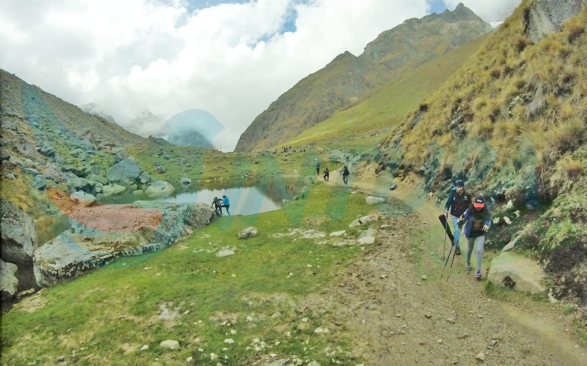 Caminata-Salkantay