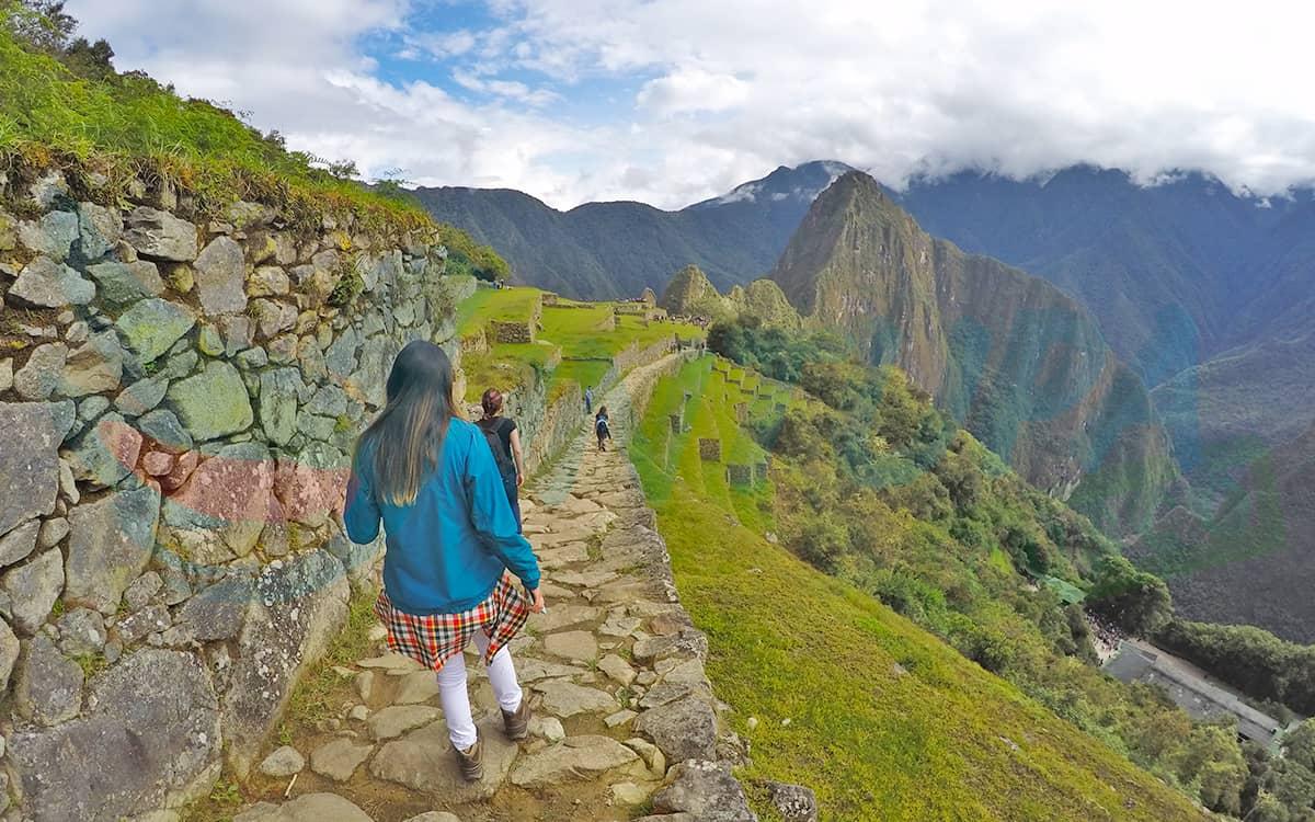 Camino-Inca-Corto