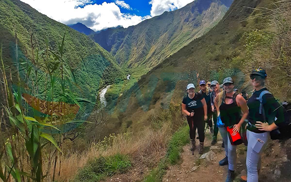 Camino-Inca-Km104