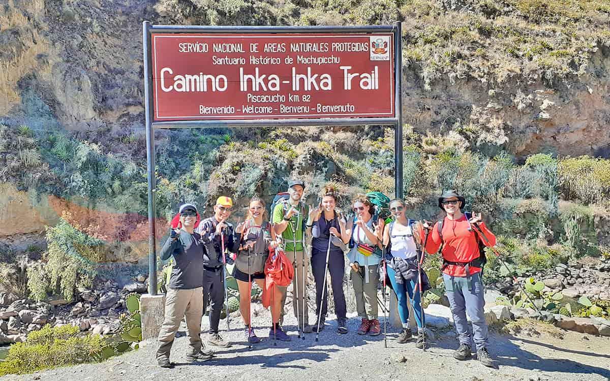 Camino-Inca-Km82