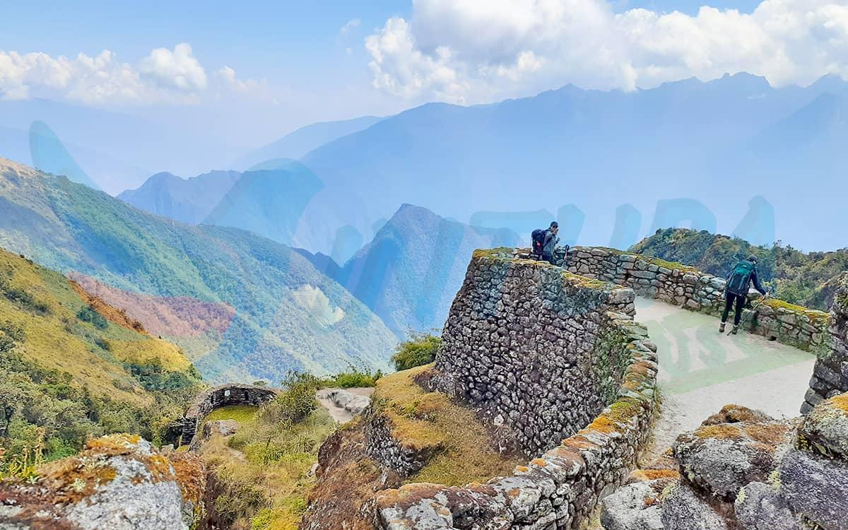 Camino-Inca