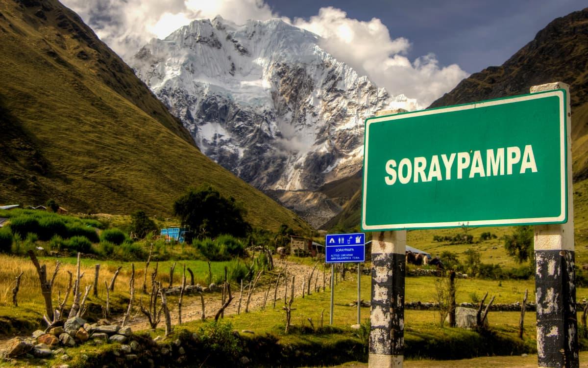 Campamento-Soraypampa