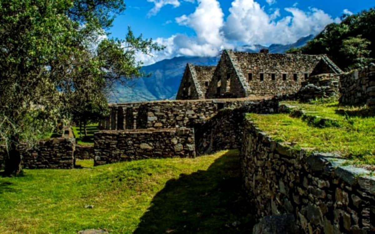 Choquequirao-Perú