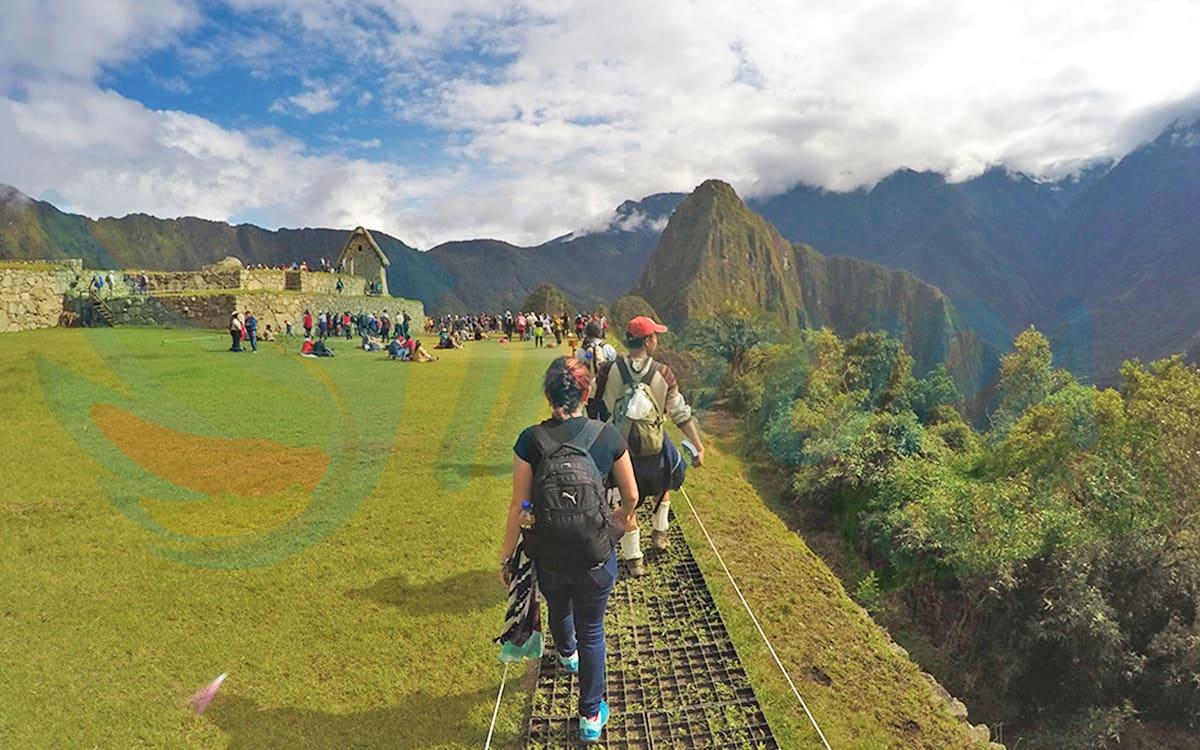Cusco-Aventura