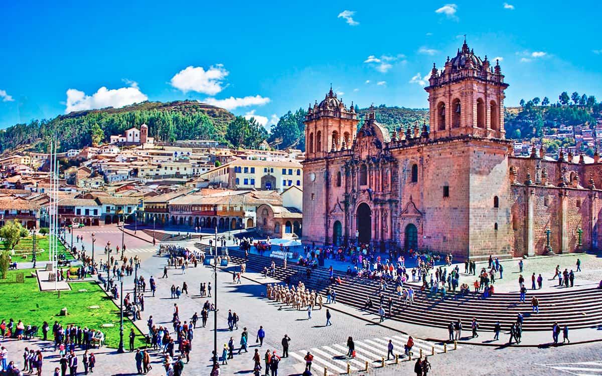 Cusco-Clasico