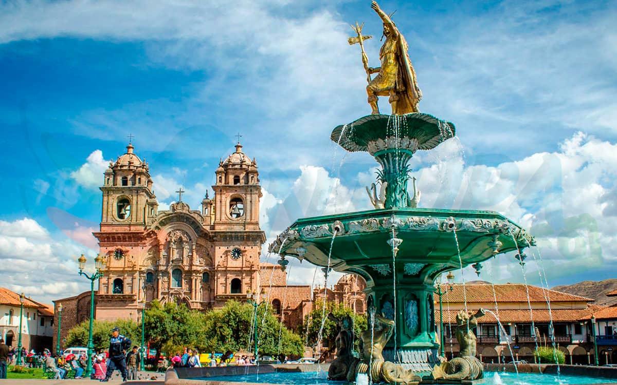 Cusco-Imperial