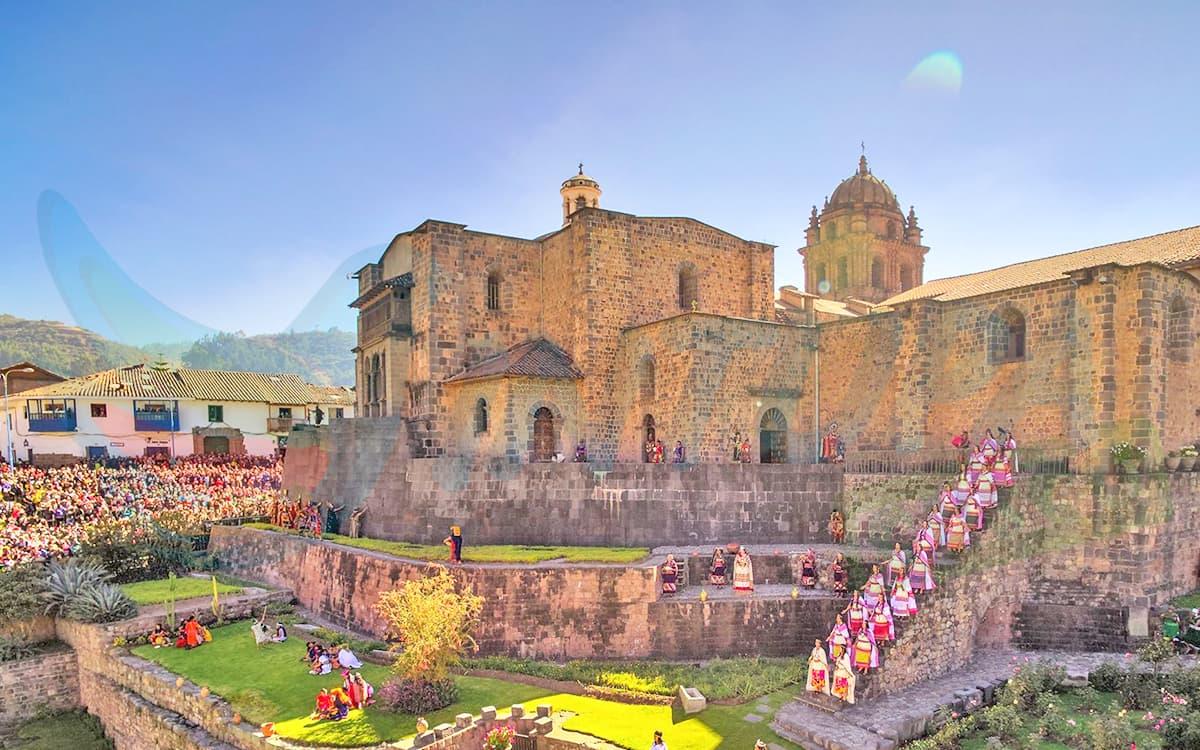 Cusco-Intiraymi