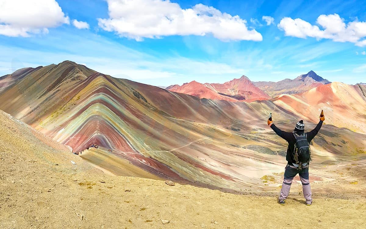 Cusco-Montanas