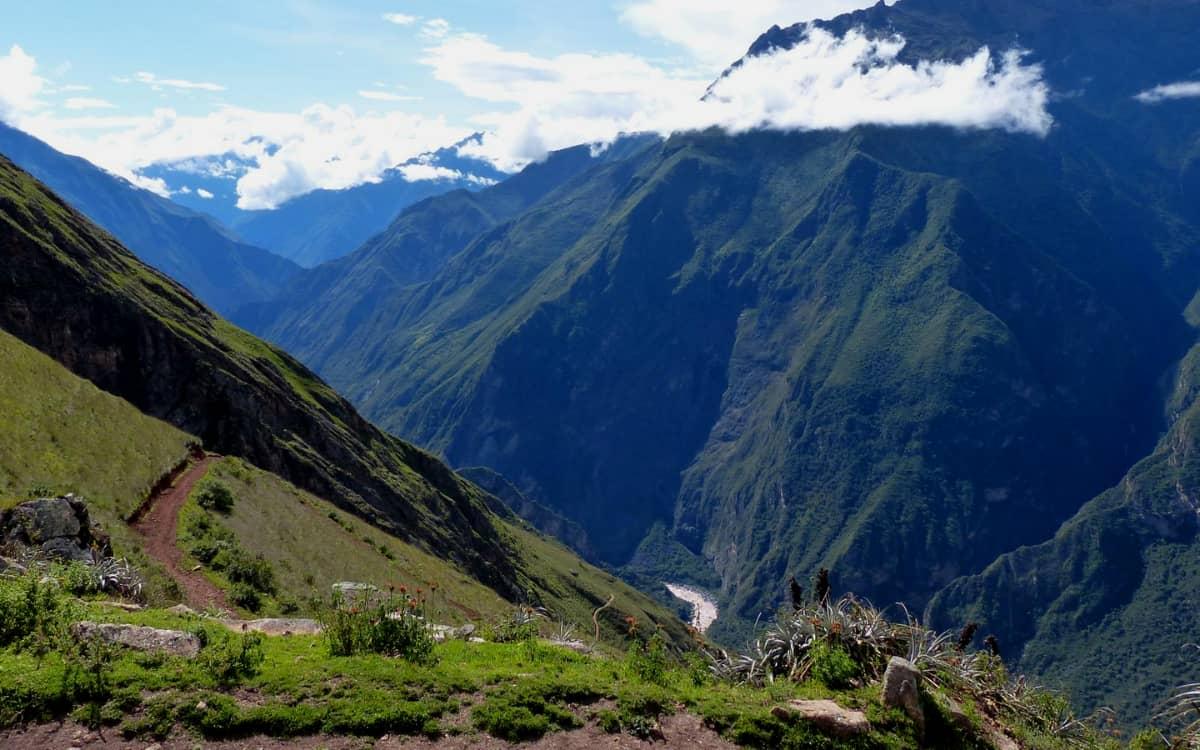 Kapuliyoc-Cusco