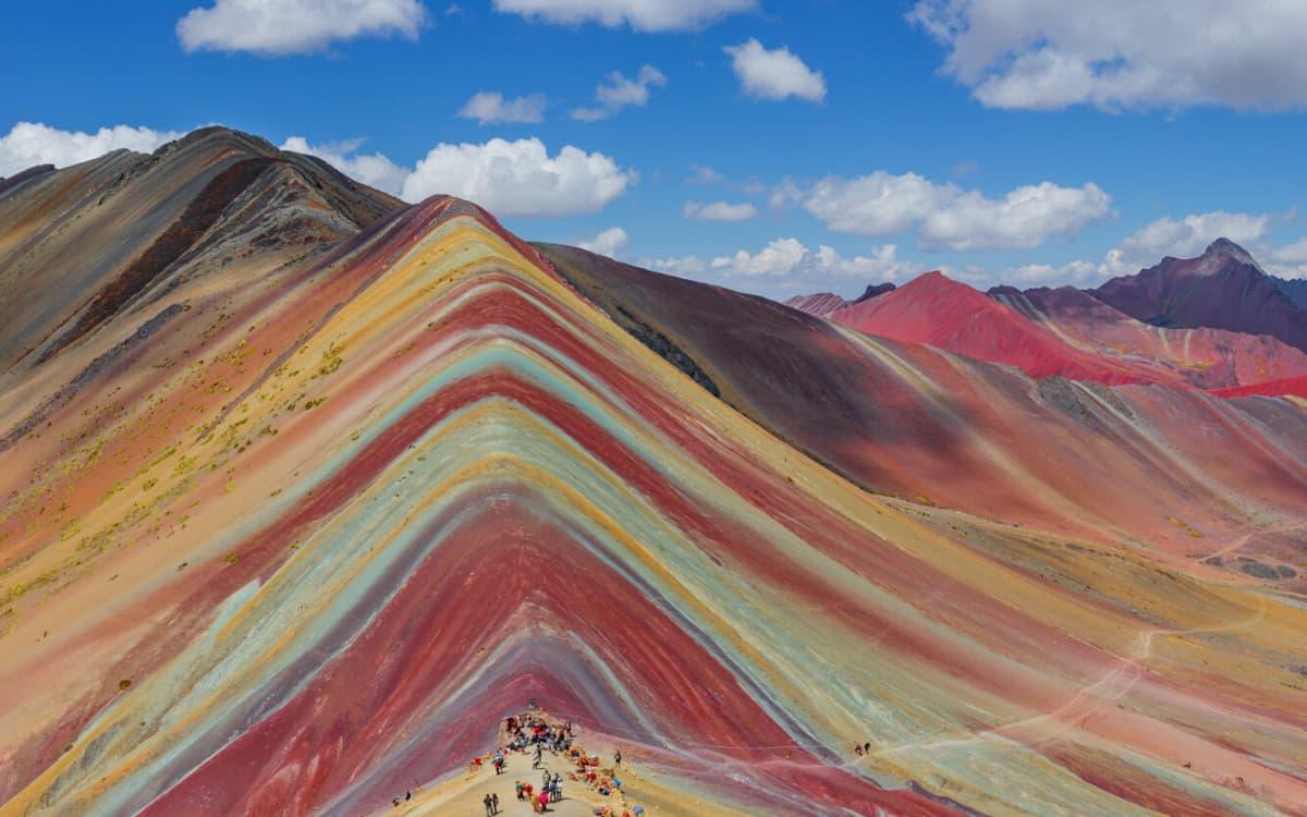 Montaña-Arcoiris-Vinicunca