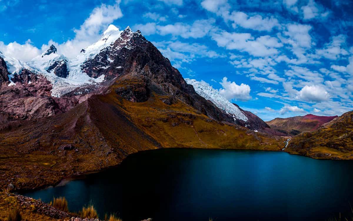 Nevado-Ausangate-Cusco-Perú