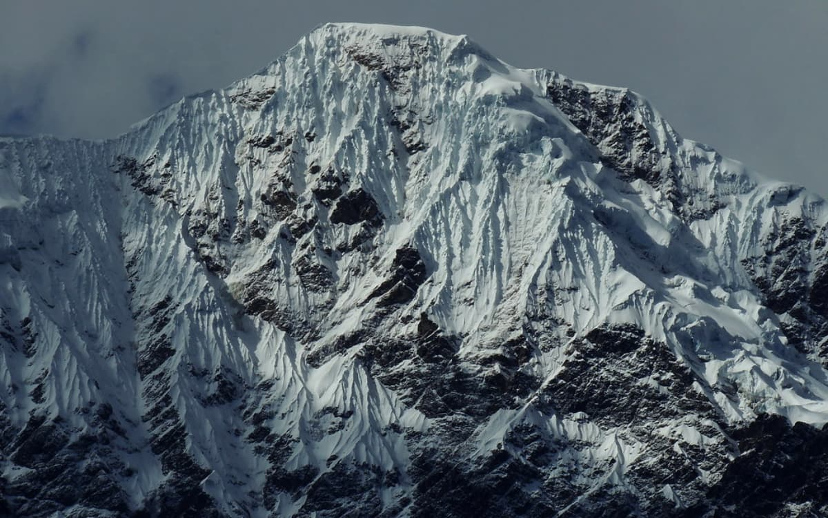 Nevado-Padreyoc