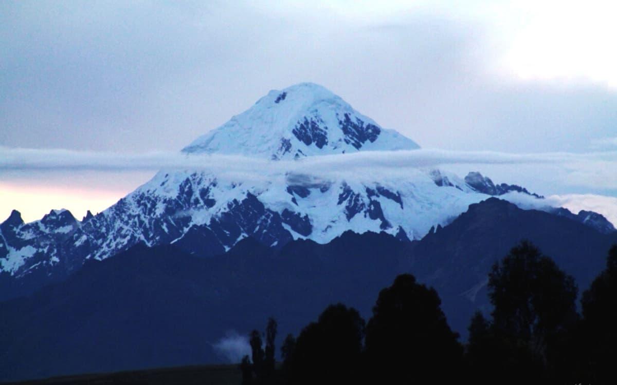 Nevado-Verónica-Cusco
