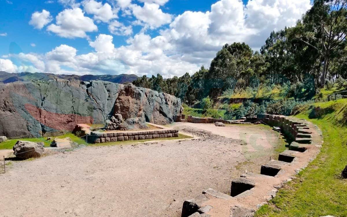 Qenqo-Cusco