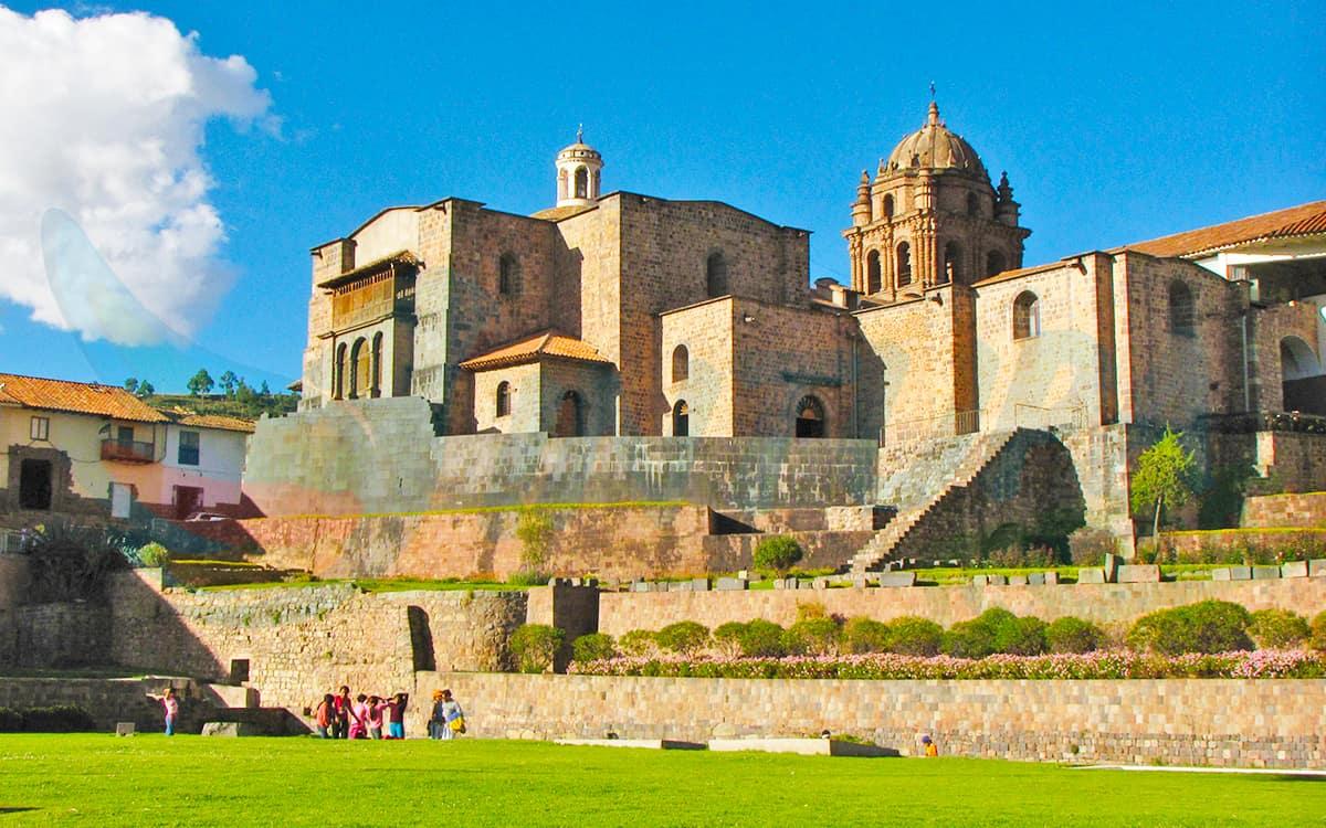Qoricancha-Cusco