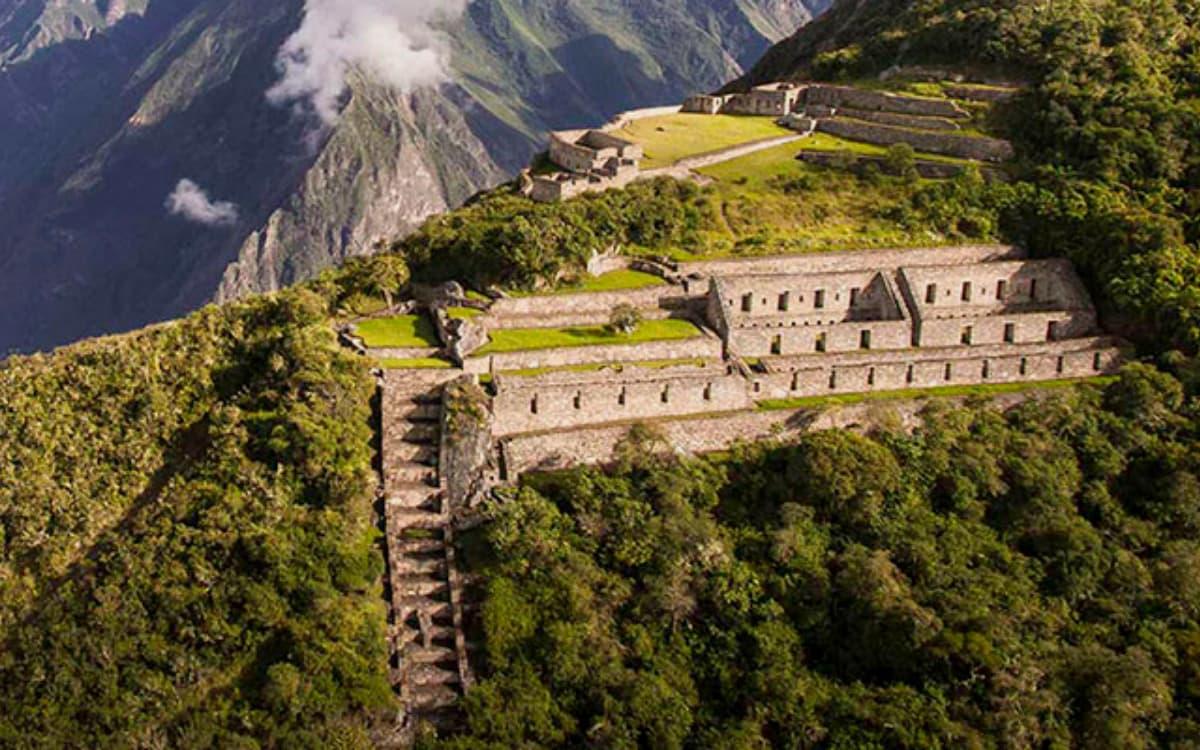 Ruinas-Vilcabamba-Cusco-Perú
