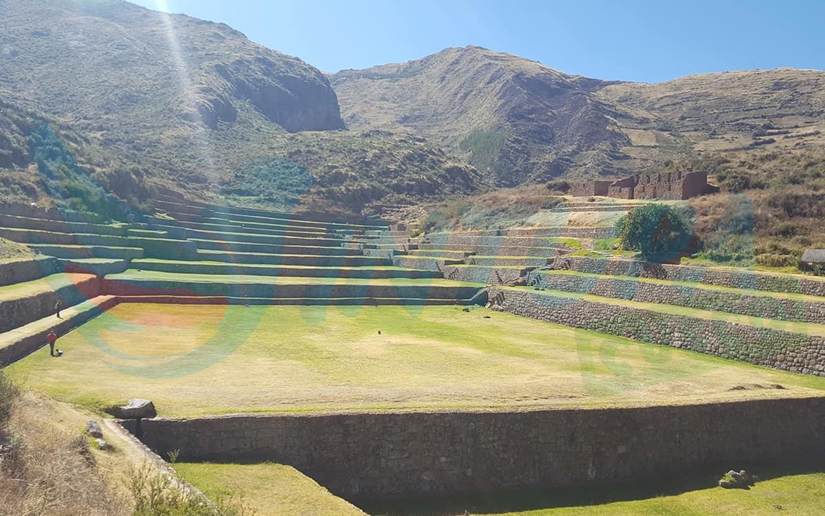Tipon-Valle-Sur